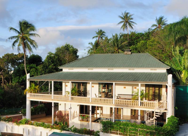 Surin villa