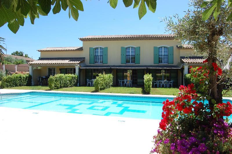villa 'Les 4 Saisons'