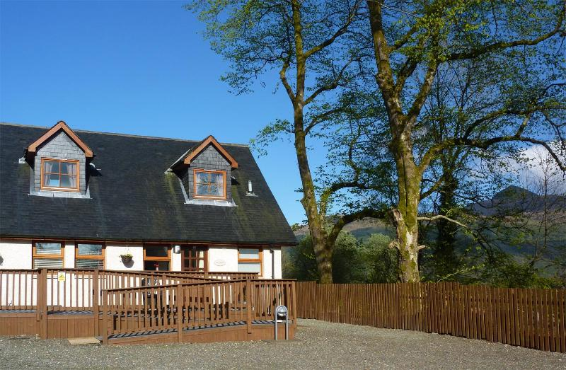 Ben Lomond Cottage, vacation rental in Loch Lomond and The Trossachs National Park