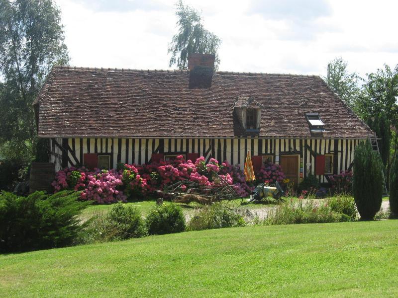 Cottage / maison