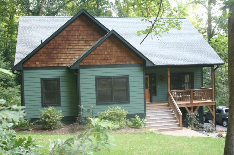 Green Built Home