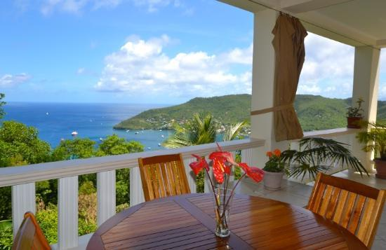 Braygone Apartment - Bequia