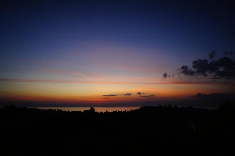Stunning Sunsets | The Levels | luxury, sea-view, villa for rent, Koh Lanta, Thailand