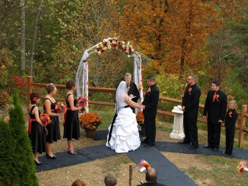 Fabulous weddings, reunions and retreats