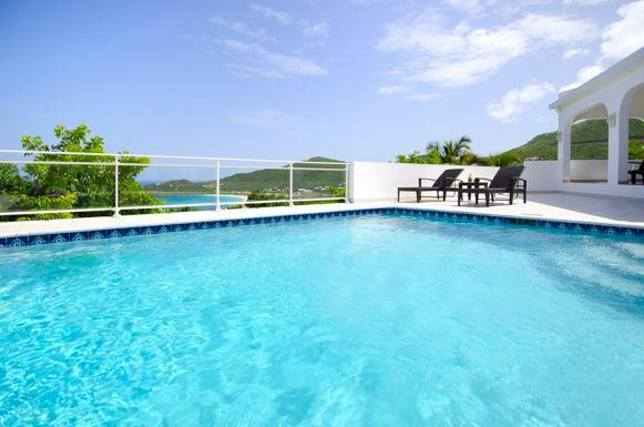 Rising Star...Tamarind Hills Estates...St. Maarten