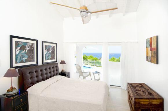 Rising Star, 4BR vacation rental in Tamarind Hill Estates, St. Maarten