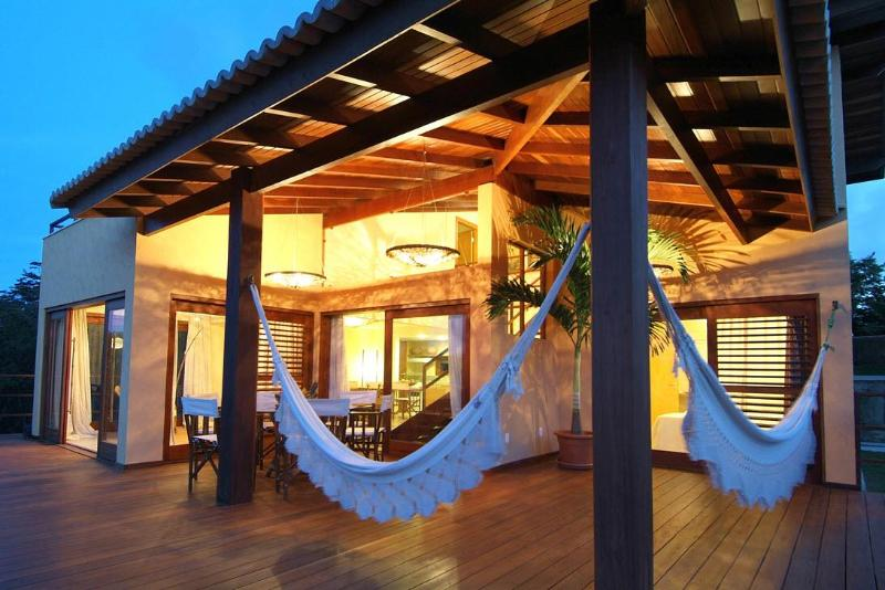 Luxury Villa + Pool in Pipa, Brazil, holiday rental in Tibau do Sul