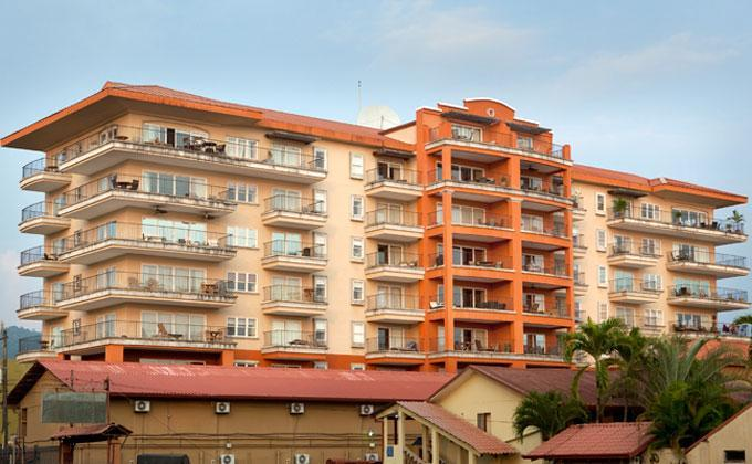 Vista Mar Penthouse - WiFi - Beachfront - Downtown, vacation rental in Jaco
