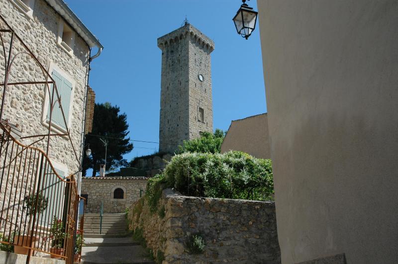 St Martin village (Tour)