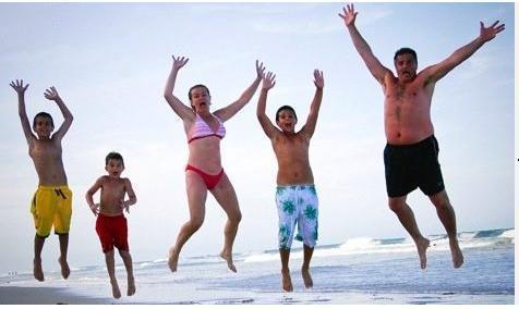 Great Family Fun!