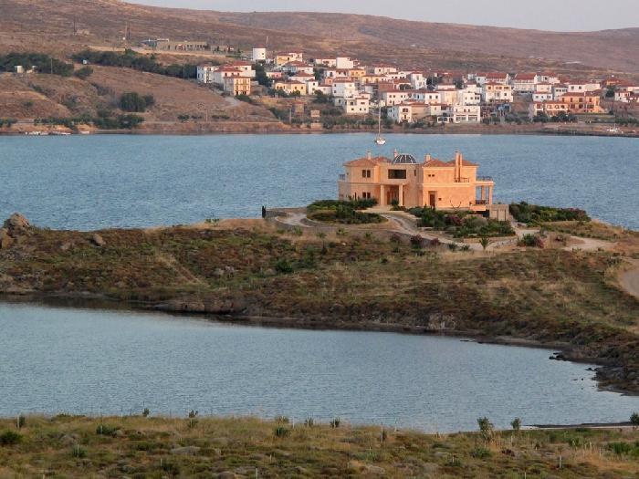 Villa Sappho vacation holiday luxury spa villa rental greece, lesvos, lesbos, gr, holiday rental in Skala Kallonis