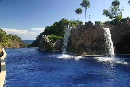 Roatan Luxury Oceanview Condo in West Bay, casa vacanza a Bay Islands