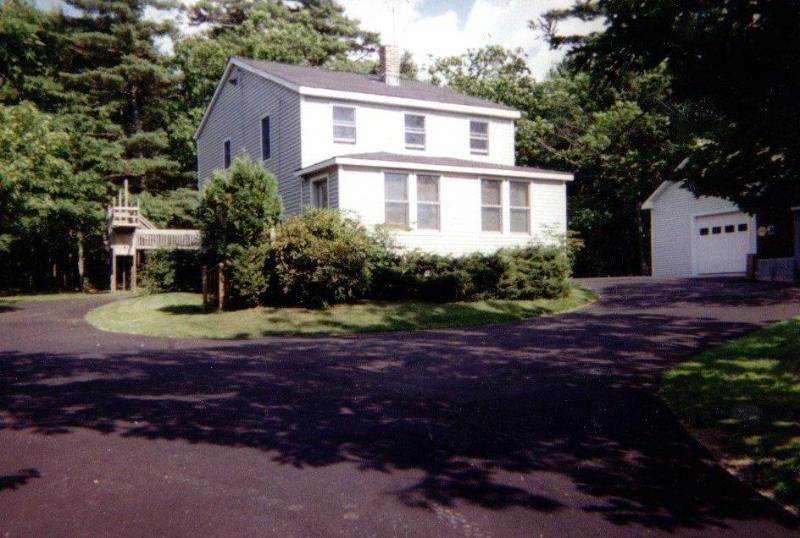 Acorn Cottage, holiday rental in Mount Desert Island