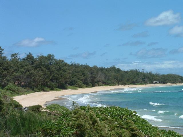 The Beach @ Malaekahana