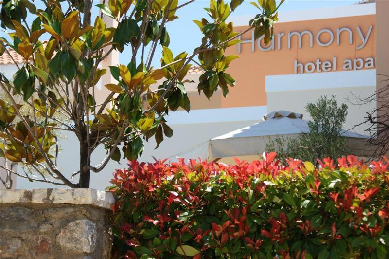 Faça harmonia sua casa de férias na Grécia-Pelponnes
