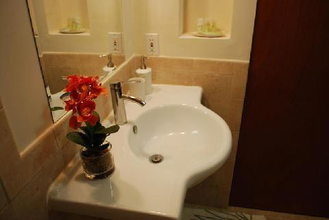 Accessible Lavatory