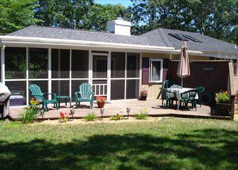 165 Phillips Lane 102115, vacation rental in Eastham
