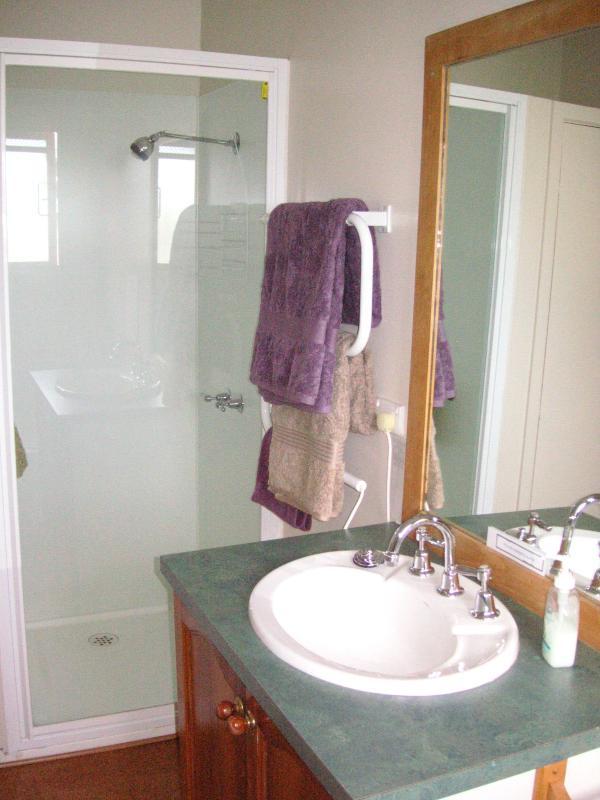 Baño/WC/lavandería