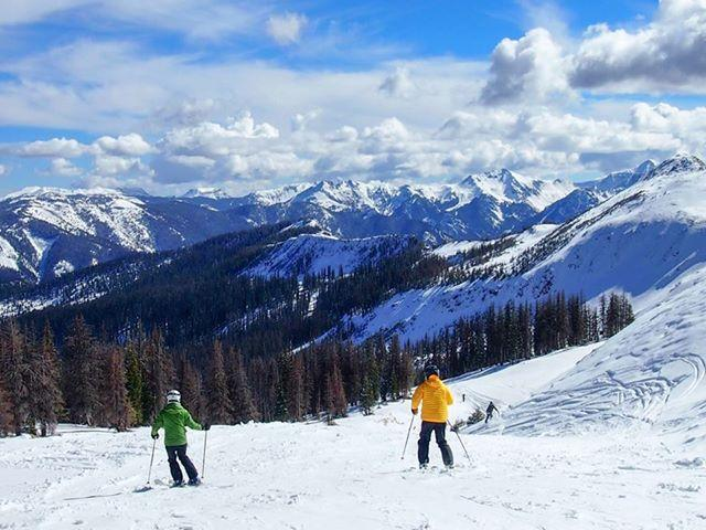Wolf Creek Ski Area only 20 minutes away