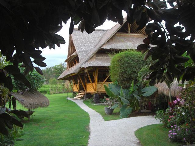 Bali Eco Beach House, location de vacances à Canggu