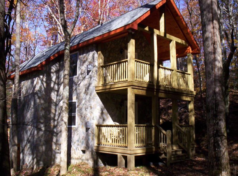 Beech's Cozy Cottage