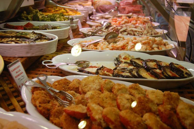 Bologna - The food
