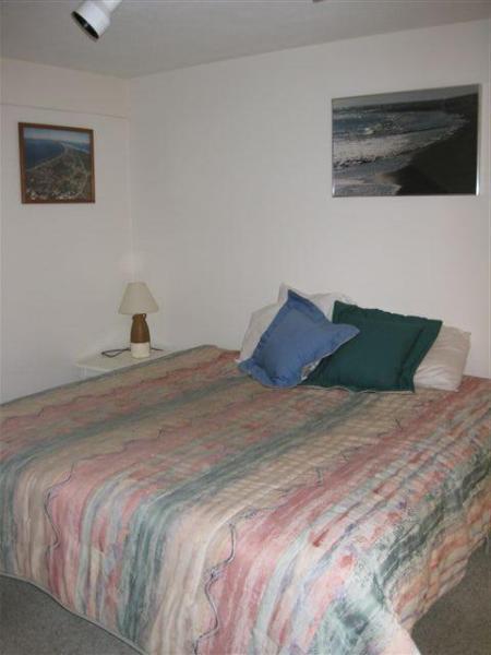 Kingsize Bed of twee aparte bedden