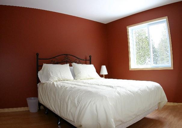 Dormitorio principal planta principal