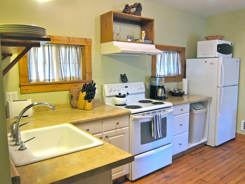 Keuken - WSGH
