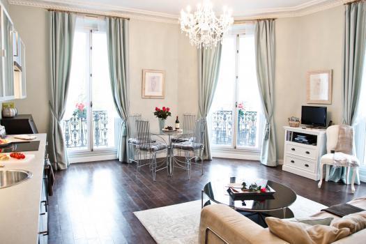 Welcome Home para La Charme du Marais!