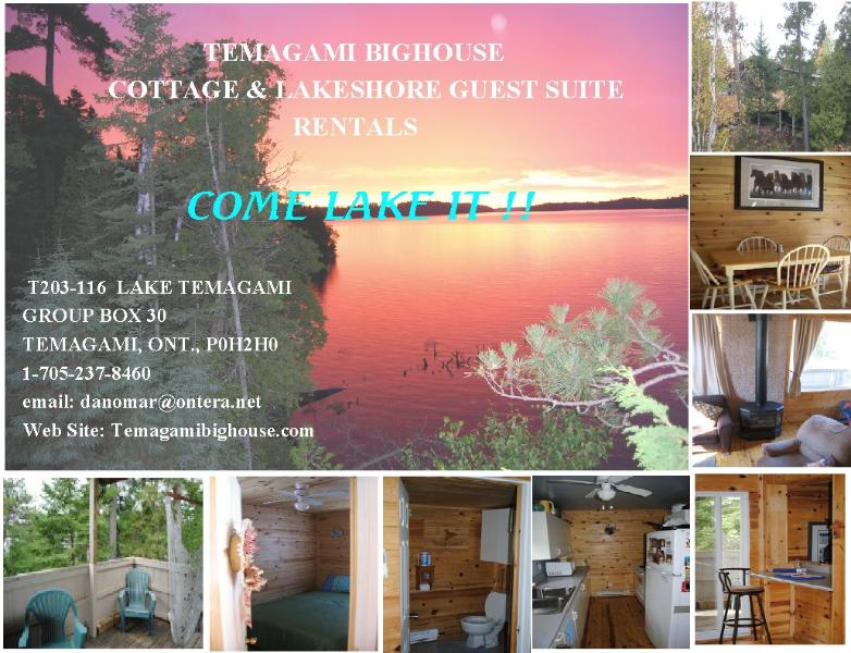Cottage pictures