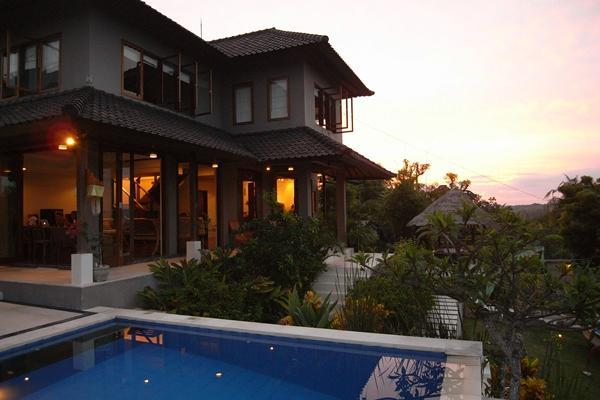Villa Penyon; 3 bedroom with Pool, Lembongan, Bali, vacation rental in Ped