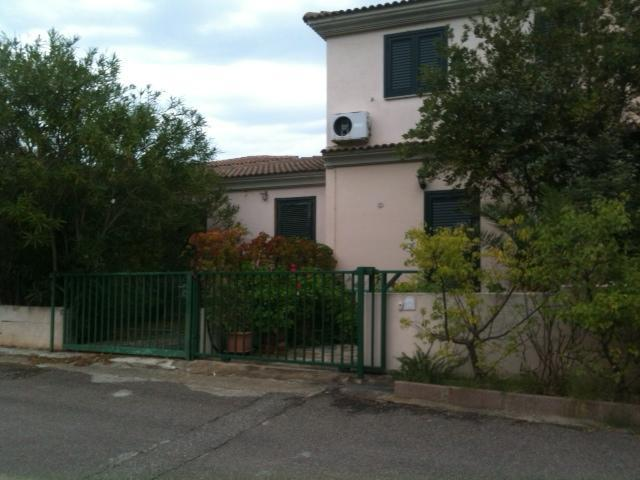 House in Lu Fraili