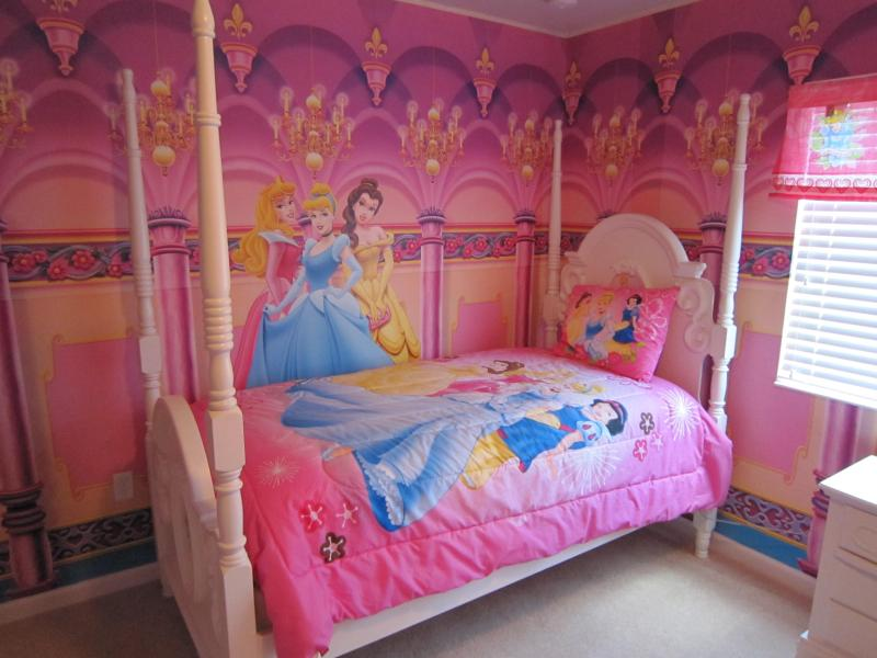 Luxury 2 Miles From Disney W Princess Rm Pool Spa Updated
