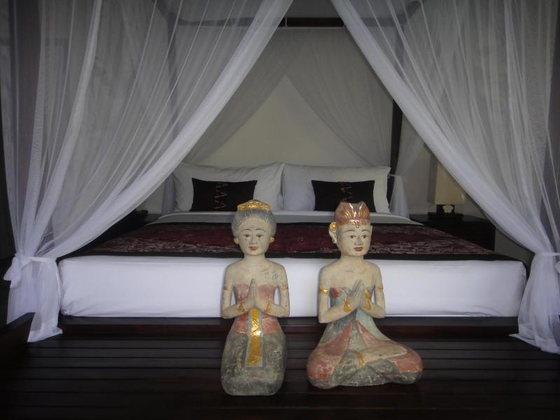 Chambre du temple