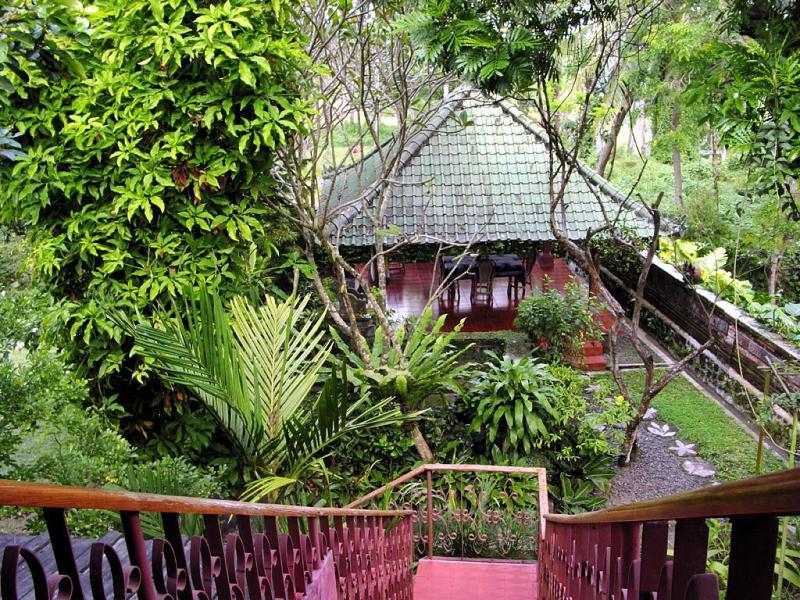 The Bungalow, Murni's Houses, Ubud, Bali