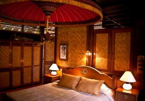 Murni's Houses - The House - Bedroom1