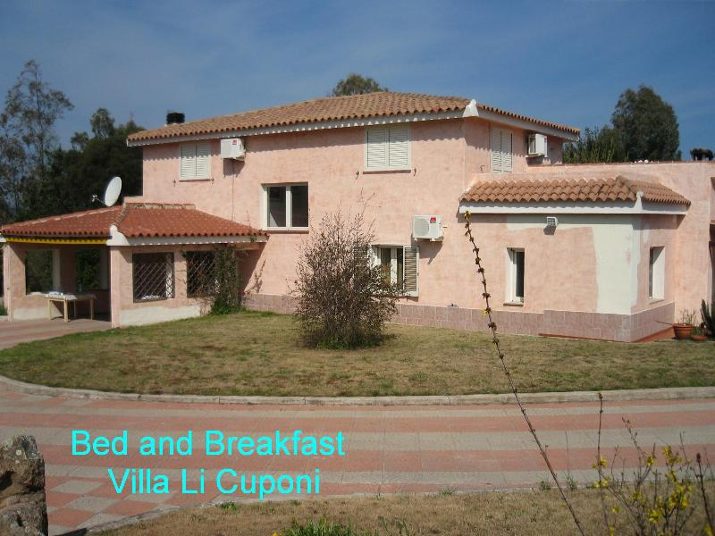 Bed and Breakfast nel cuore della Costa Smeralda, vacation rental in Arzachena