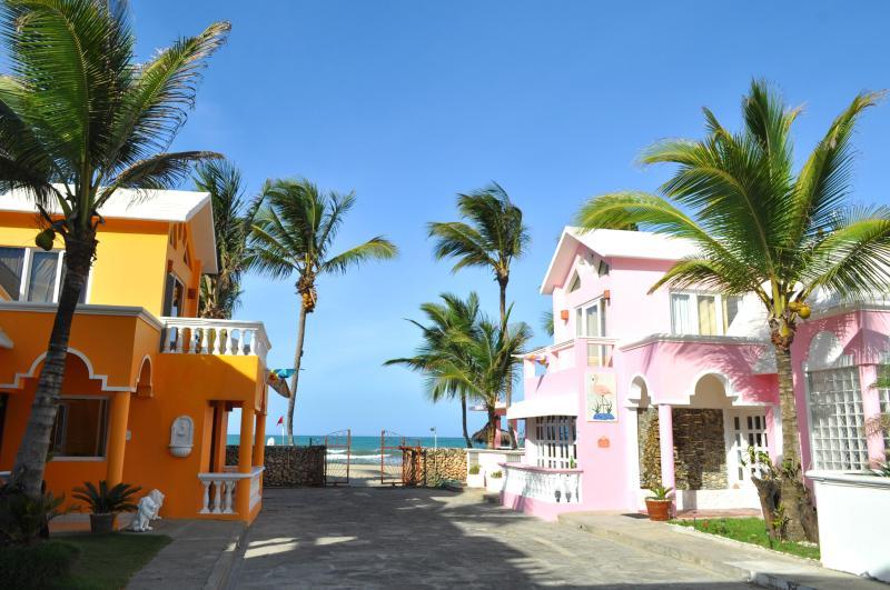 Villa Flamingo and Villa Leone