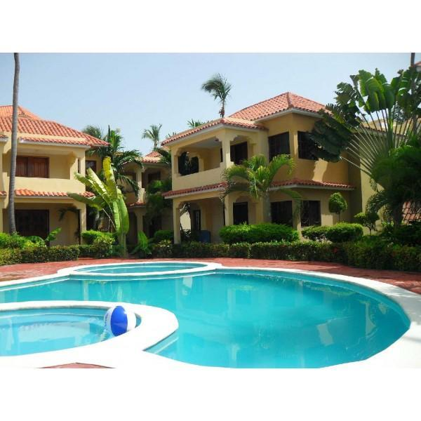 VILLAS PALMERA - Dreamy 3BR Colonial Villa, vacation rental in Punta Cana