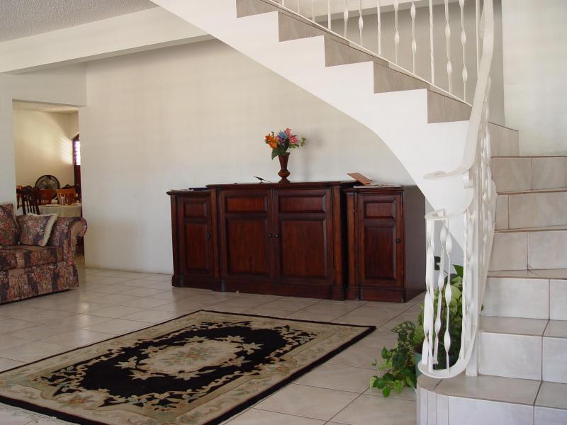 Comfertable Living Room