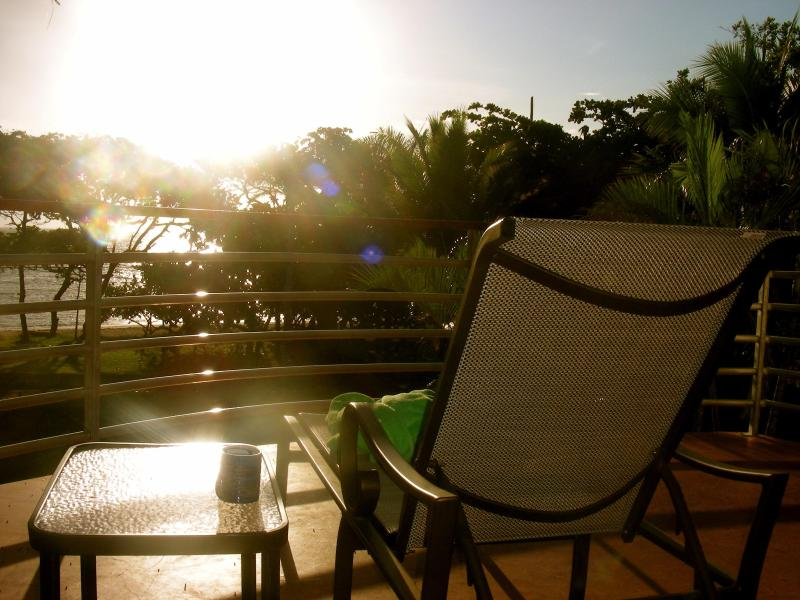 Our Villa is all about the 'Three Rs': Relax, Rest, and Recuperate