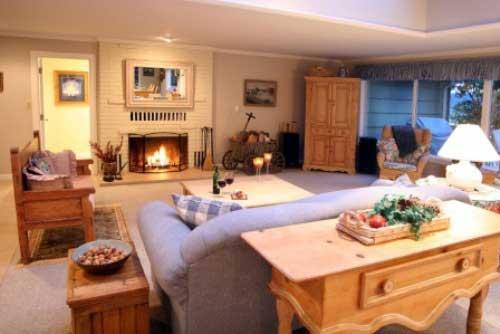 Harbor Retreat Waterfront Home, holiday rental in Freeland