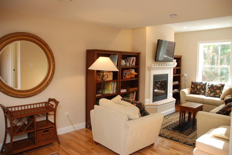 Segunda foto de sala de estar