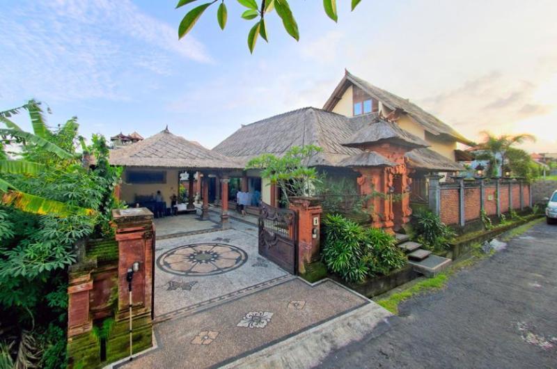 The Villa Asih