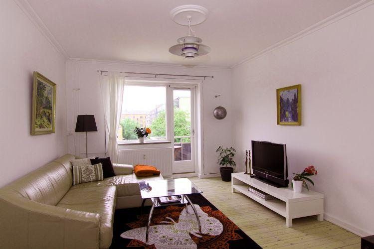 Bremensgade Apartment