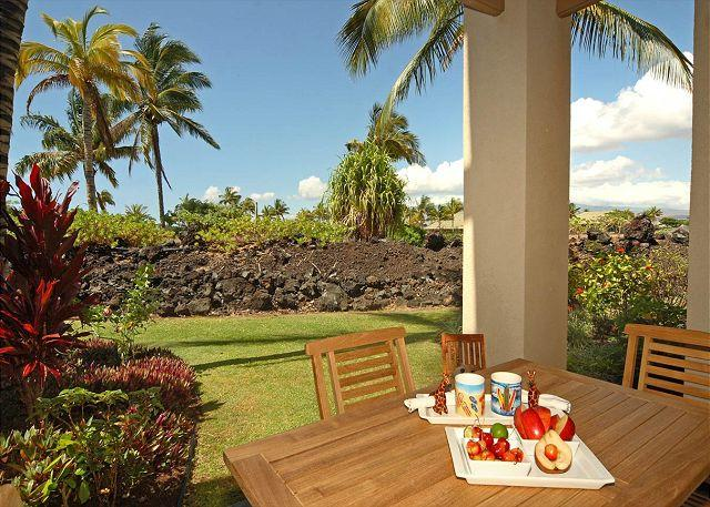 Colony Villas Waikoloa #2204 - Private 2 Bedroom Villa!, holiday rental in Kohala Coast
