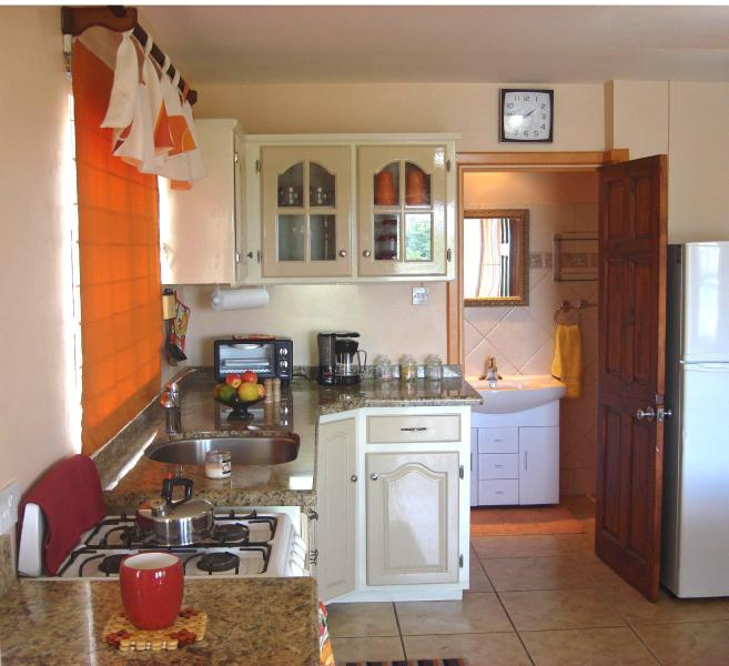La Marguerite Apartment BAYSIDE VILLA ST. LUCIA UPDATED