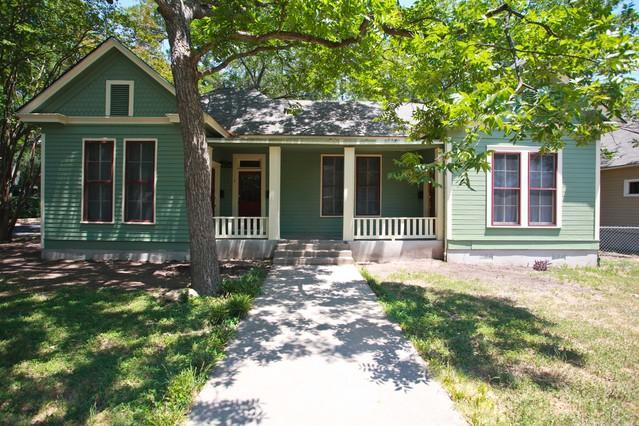 Beautiful Hyde Park Home Central Austin 1200 sq ft, alquiler de vacaciones en Austin