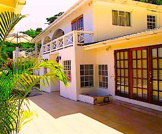Ylang Ylang Villa, Jasmine Suite - Bequia